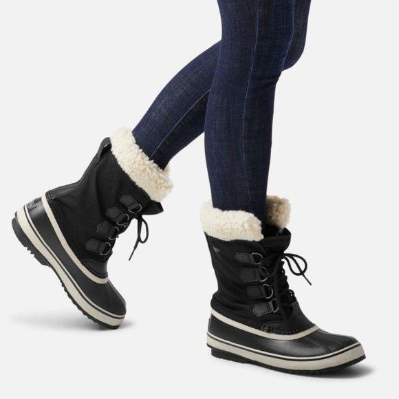Sorel Women's Winter Carnival Waterproof Boots
